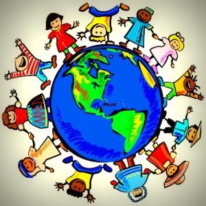 Bambini e adolescenti stranieri