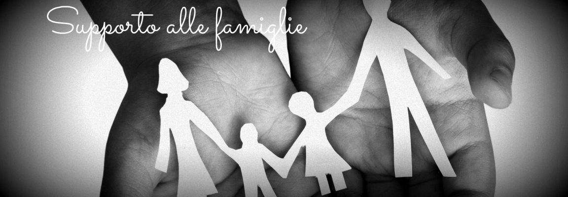 Supporto alle famiglie
