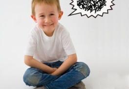 Disturbi del linguaggio: 700 mila bambini all'anno in Italia