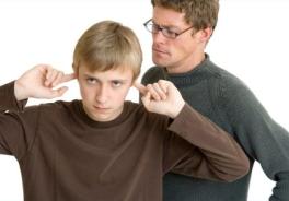 Adolescenti e conflitti in famiglia? Supporto e consulenza possono cambiare le cose