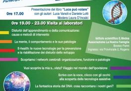 """""""Scopriamo la ricerca"""": laboratori aperti a Bosisio Parini il 20 novembre 2015"""