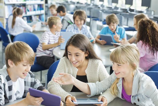 Collaborazione con la scuola