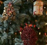 Buon Natale e Sereno 2017