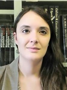 Laura Bellavite