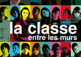 """""""La Classe"""" di Lauret Cannet"""