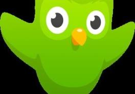 Con Duolingo l'inglese è dove vuoi. Anche sotto l'ombrellone!