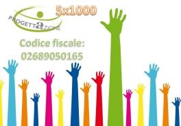 I 5 Buoni Motivi per i quali firmare e devolvere il 5×1000 al Centro RicreAzione.
