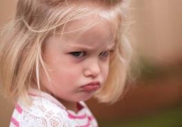 Che rabbia! I bambini e la gestione delle emozioni