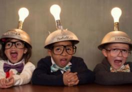 Bambini e Settimana del Cervello – 13-19 marzo 2017