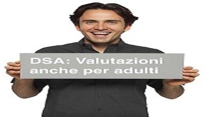 Certificazione DSA per adulti