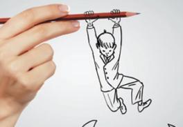 Il futuro nelle nostre mani: un deciso NO all' abbandono scolastico