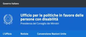 Ammissione con riserva dei candidati con disabilità o DSA
