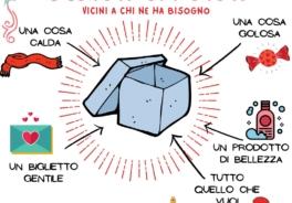 Scatole di Natale Bergamo @scatoledinatalebergamo