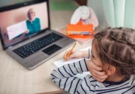 Didattica a Distanza e conseguenze sui bambini
